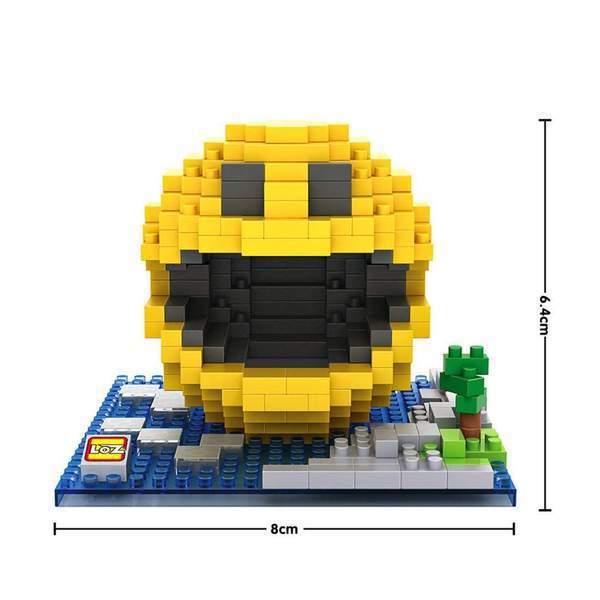 LOZ 9617 Pixels Pac Man