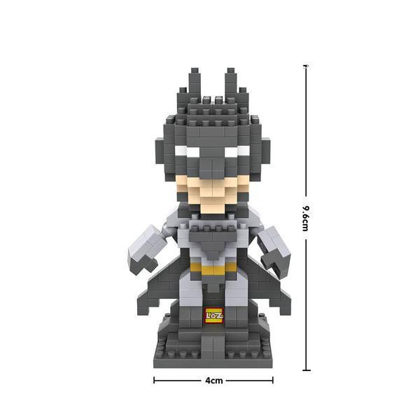LOZ 9457 Superhero Batman