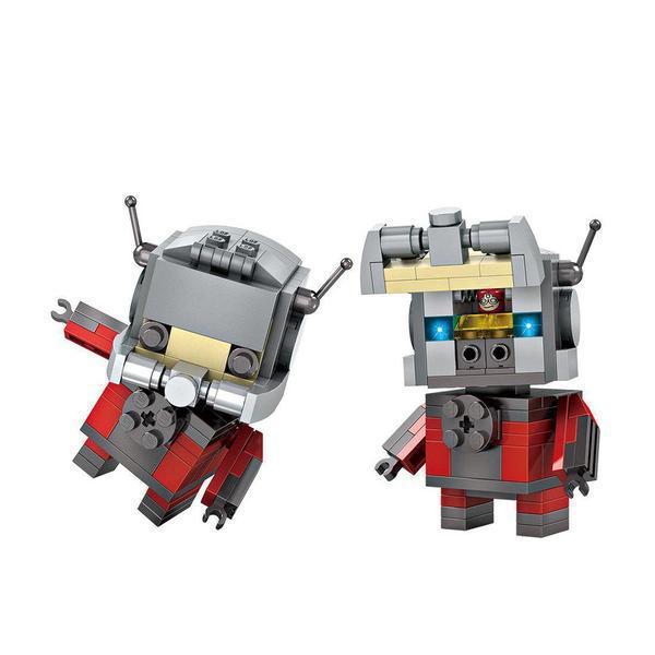 LOZ 1407 Ant-Man