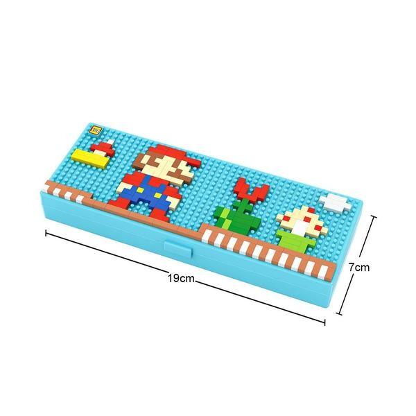 LOZ 9096-1 Pen Case Super Mario