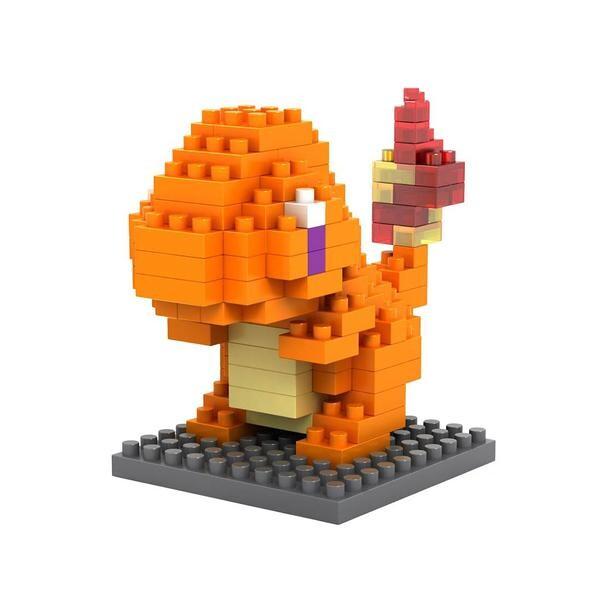 LOZ 9142 Pokémon Charmander