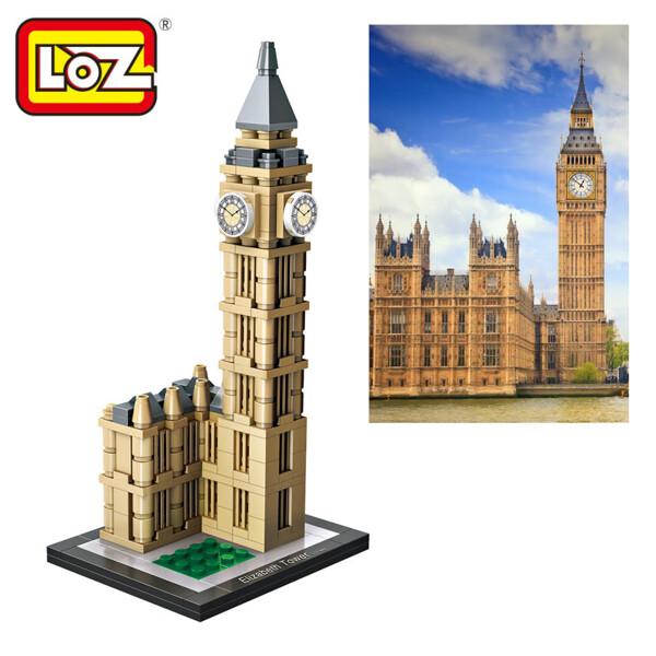 Architecture Mini Blocks