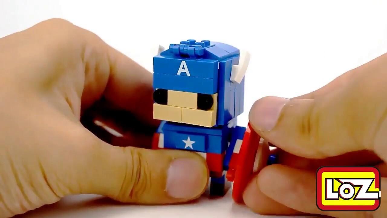 8 Reasons Why LOZ Diamond Blocks Are Better Than Lego