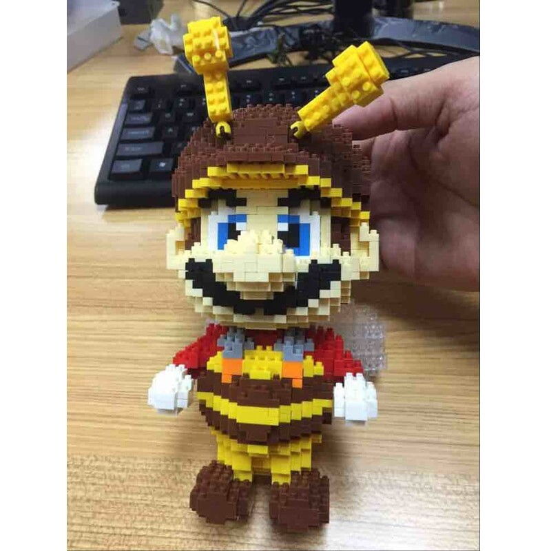 Shangji 21803 Super Mario Bee XL