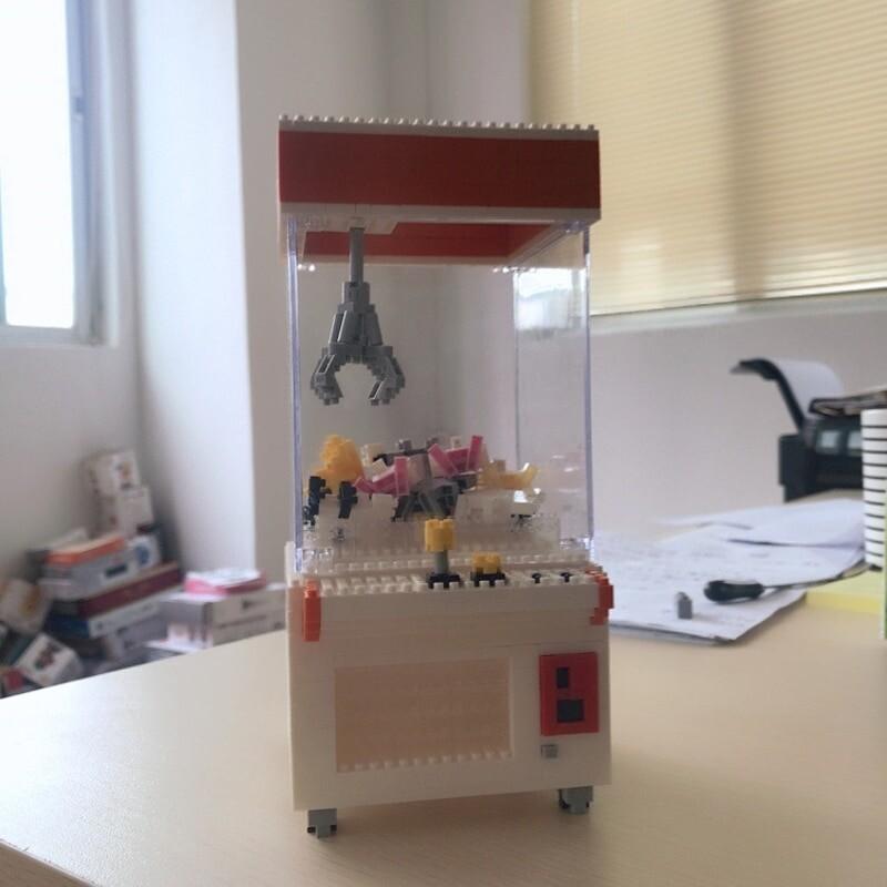 ZRK 7804 Medium Doll Machine Catcher