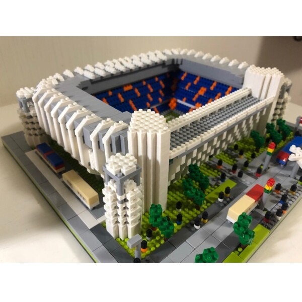 YZ 065 Medium Football Stadium