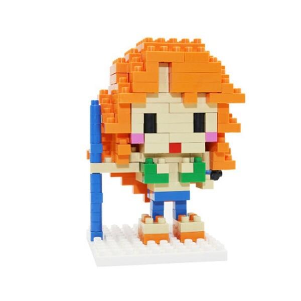 CHAKRA9936 Mini One Piece Nami