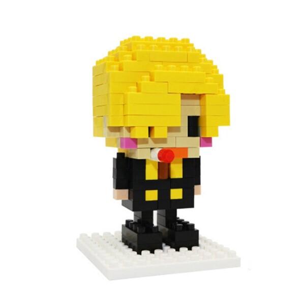 CHAKRA 9941 Mini One Piece Vinsmoke Sanji