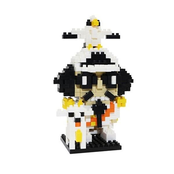 CHAKRA 9933 Mini One Piece Sengoku