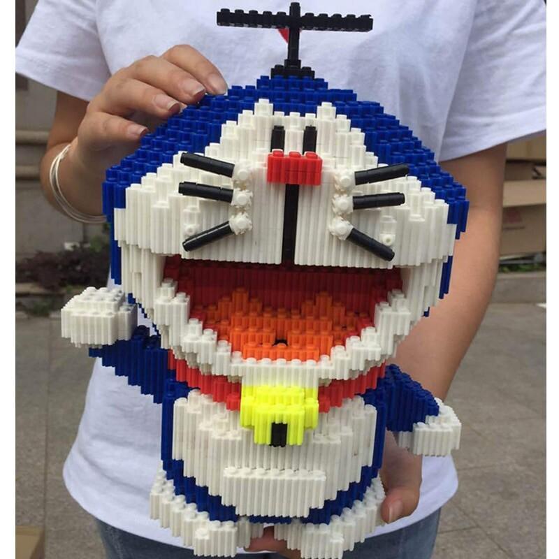 DUZ 8613 Doraemon