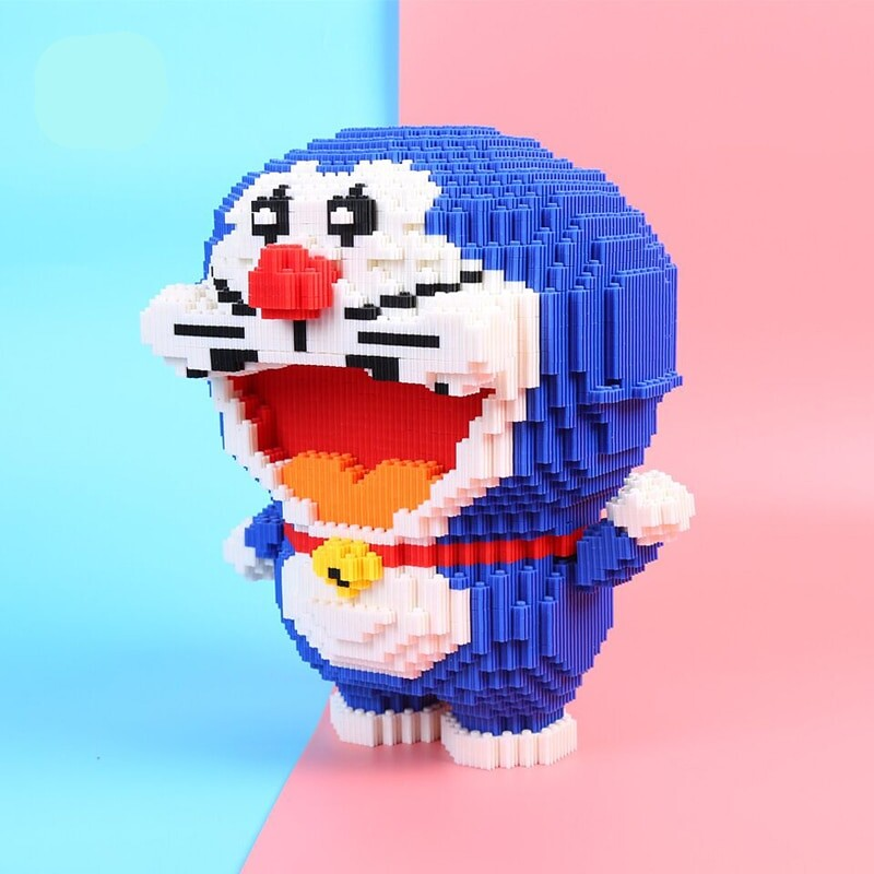DUZ 8617 Doraemon
