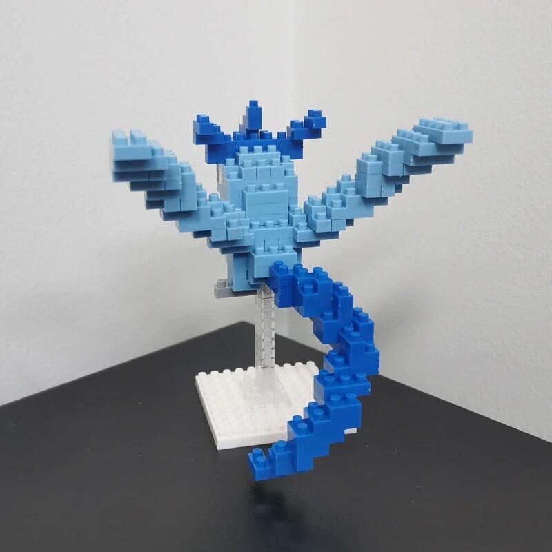 LNO 290 Articuno Bird