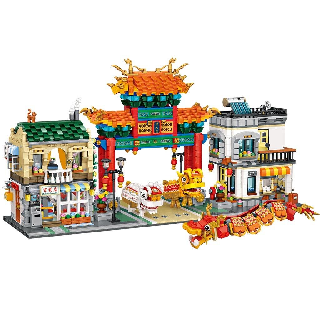 LOZ 1030 Chinatown