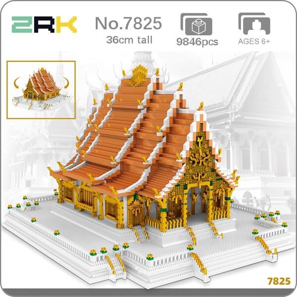 ZRK 7825 The Grand Palace