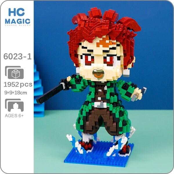 HC Magic 6023-1 Kamado Tanjirou