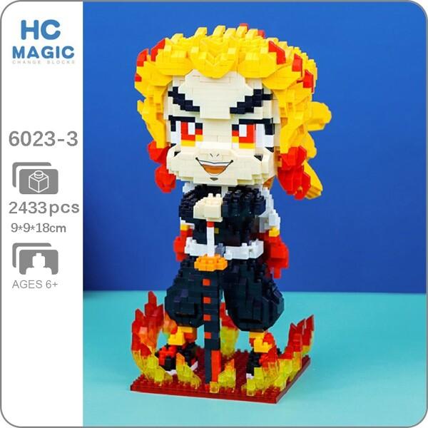 HC Magic 6023-3 Rengoku Kyoujurou