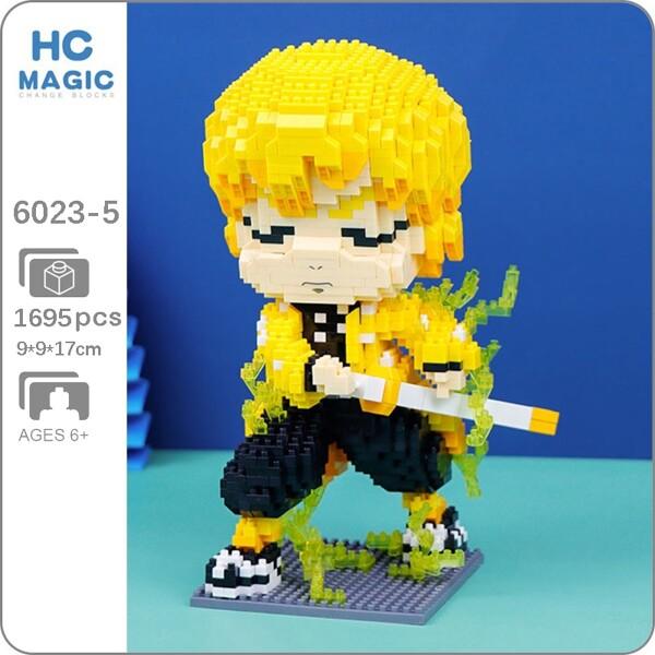 HC Magic 6023-5 Agatsuma Zenitsu