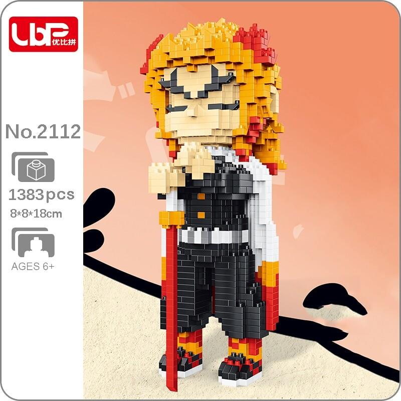 LBP 2112 Rengoku Kyoujurou