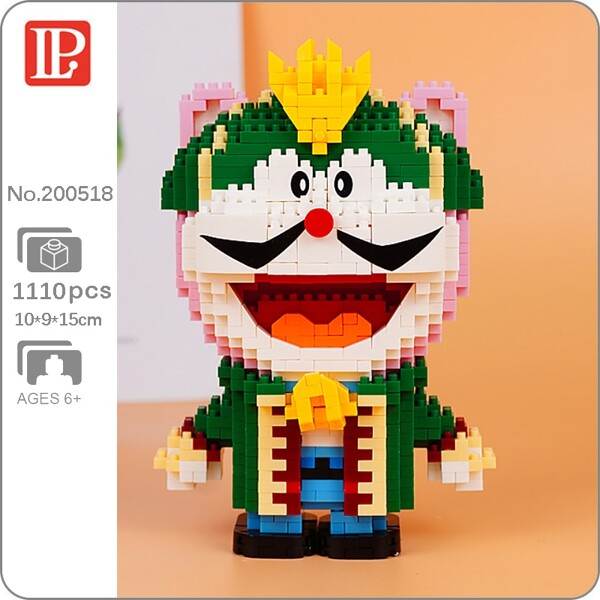 LP 200518 Doraemon