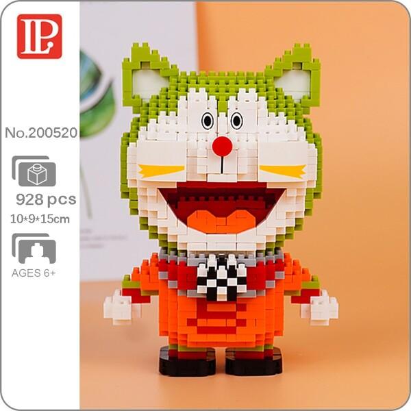LP 200520 Doraemon