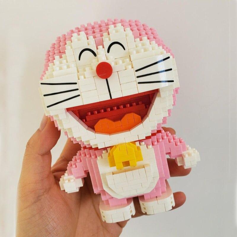LP 200516-200563 Robot Cat Doraemon