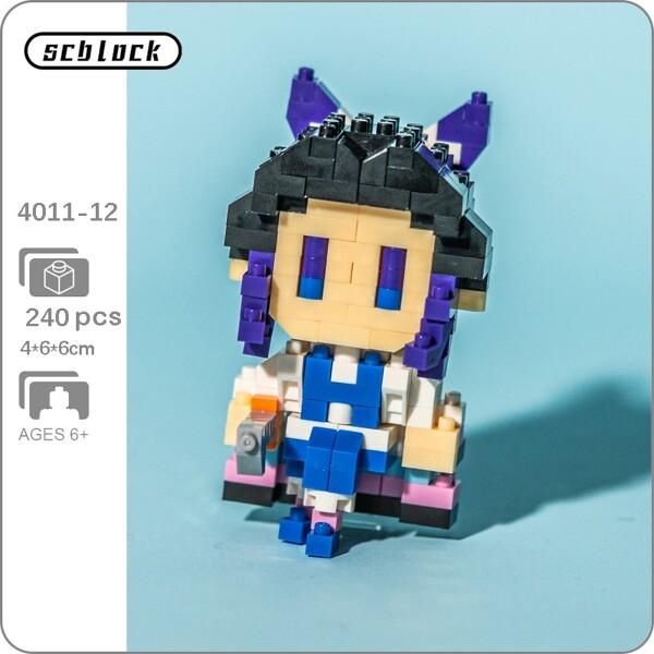 SC 4011-12 Kochou Shinobu