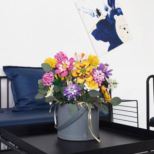 Sembo 601232-601241 Flowers Bouquet