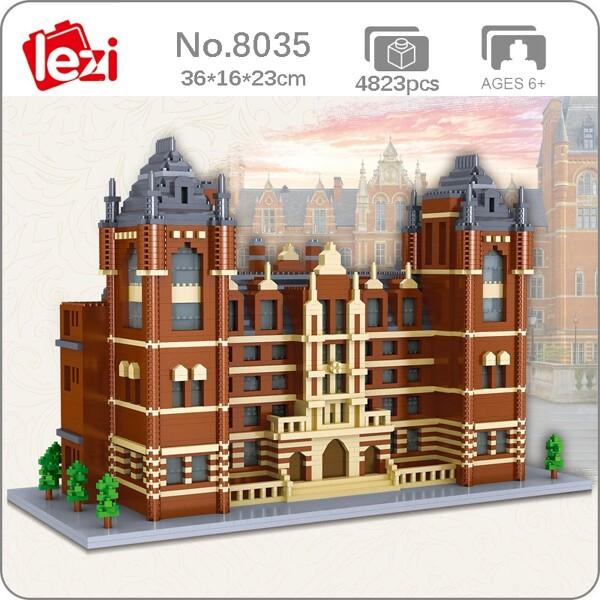 Lezi 8035 Royal College of Music School