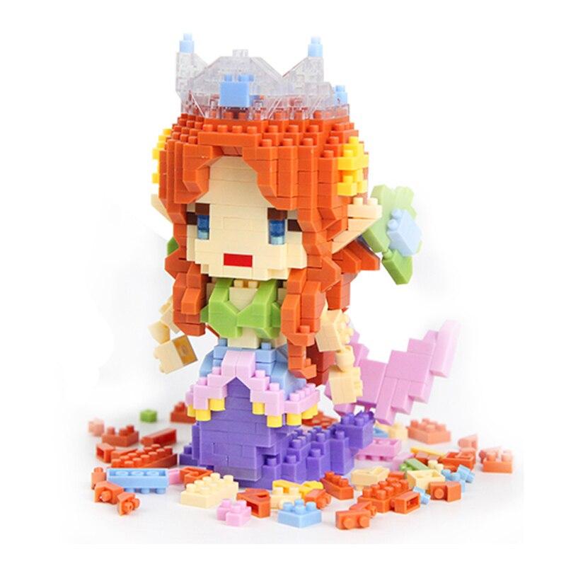 MCO WG13 Fairy Tale Beautiful Princess Of Sea