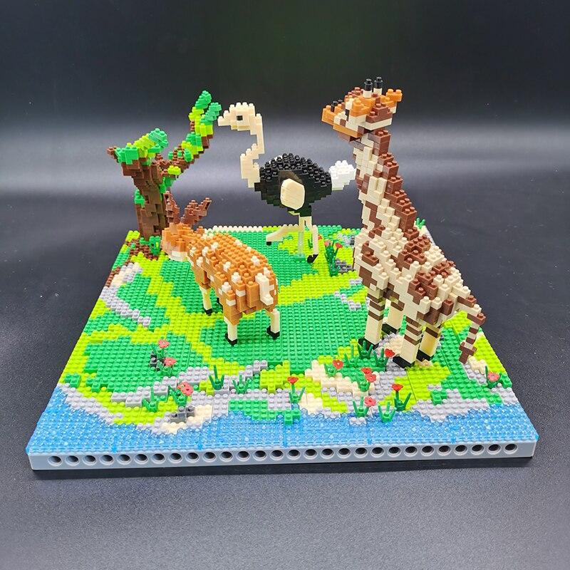 PZX 6629 Animal World