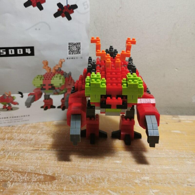 SC 5004 Digimon Tentomon
