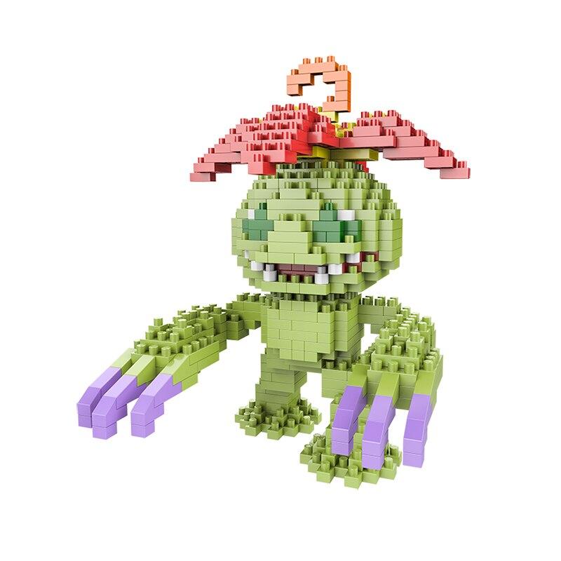 SC 5005 Digimon Palmon