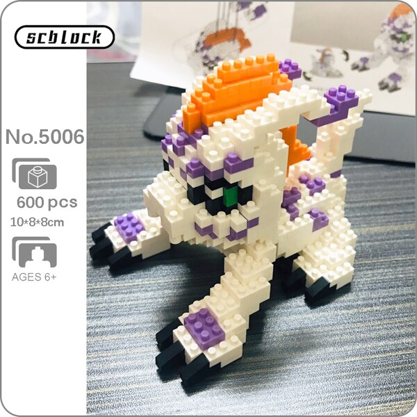 SC 5006 Digimon Gomamon