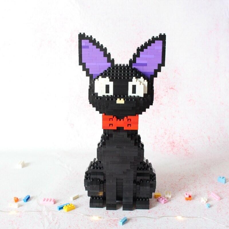 Babu 8806 Black Cat Jiji