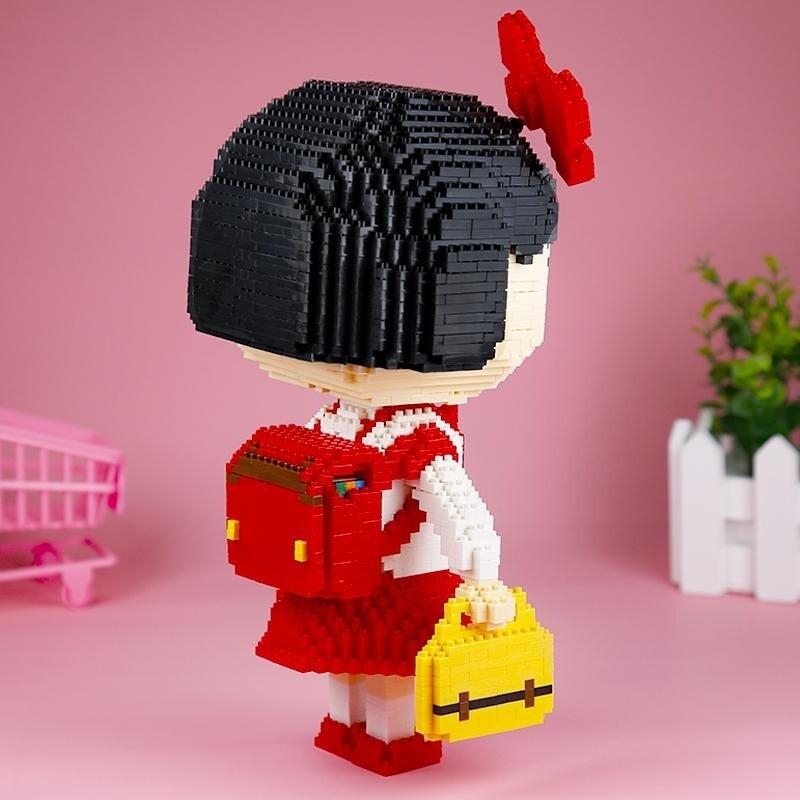 Babu 8821 Sakura Momoko