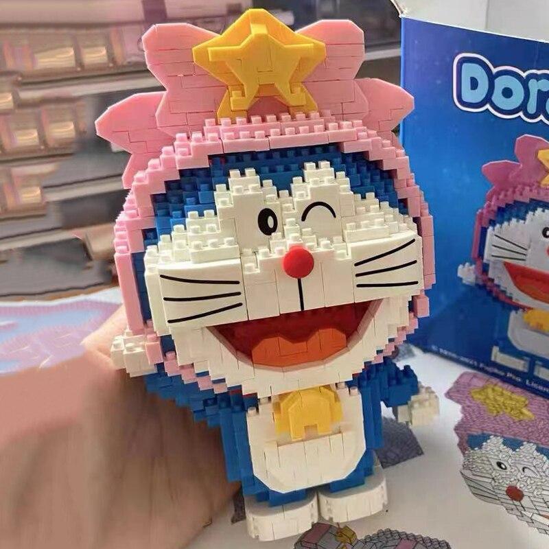 Balody 16230 Doraemon Zodiac Virgo