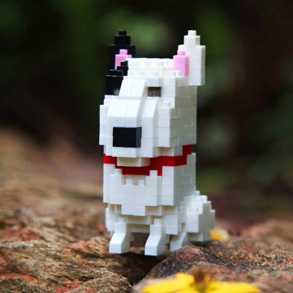 Balody 18248-3 Pit Bull Terrier Dog