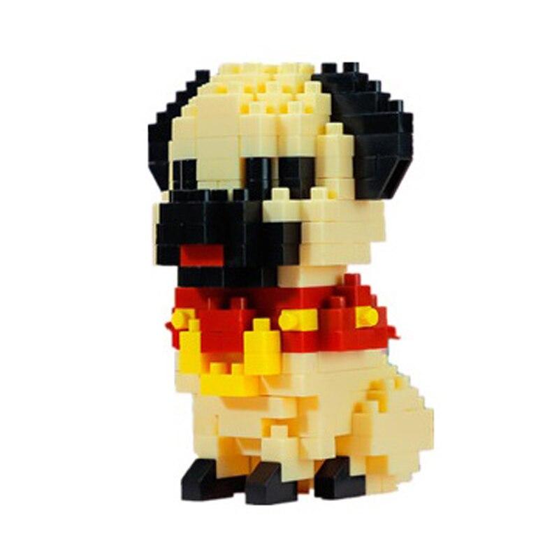 Balody 18248-4 French Bulldog Dog with Bell