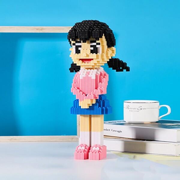 HCP 8810 Doraemon Minamoto Shizuka