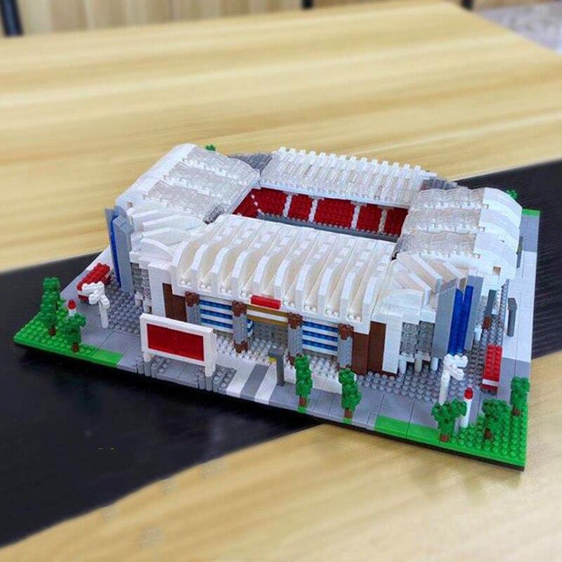 PZX 9912-1 Old Trafford Stadium