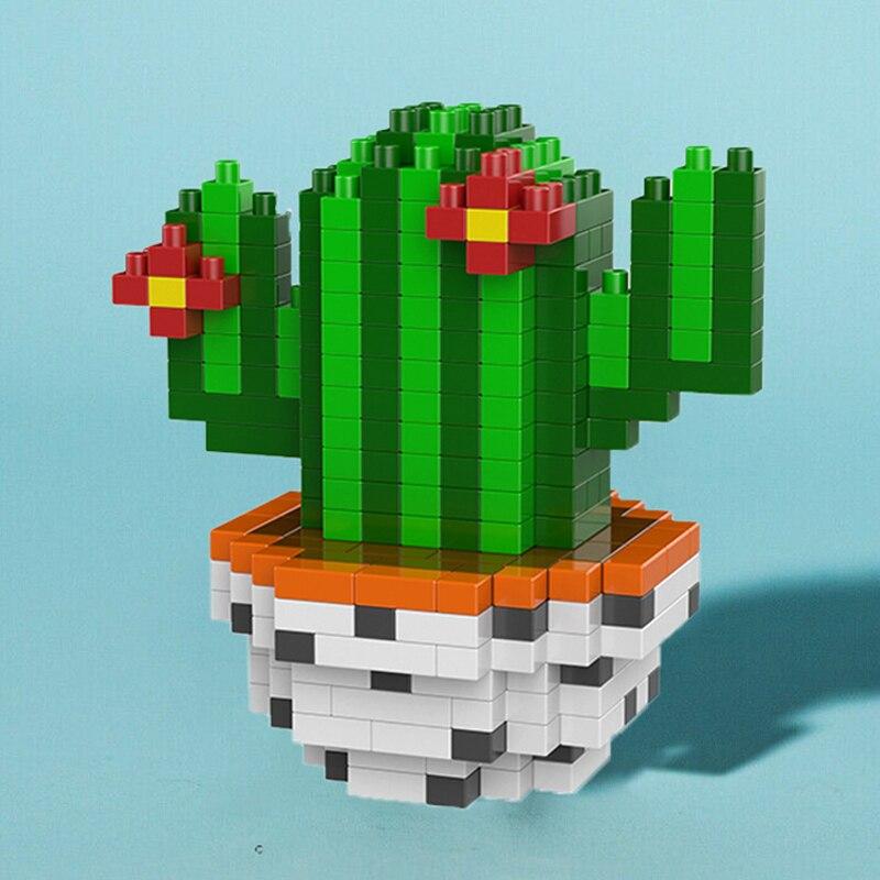 SC 8811-5 Desert Cactus Flower