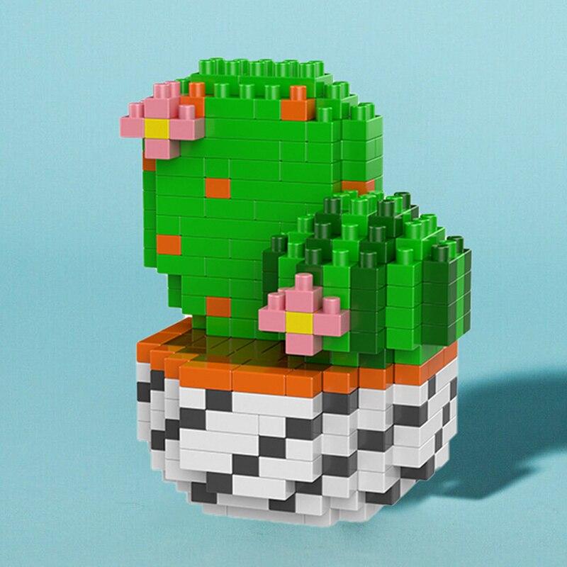 SC 8811-6 Desert Cactus Flower