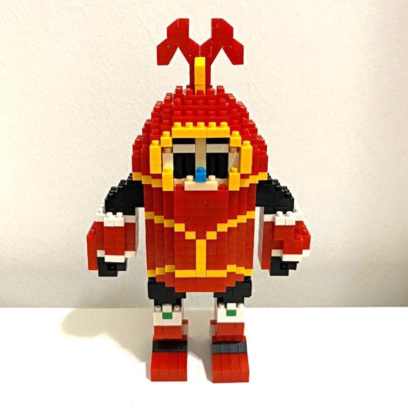 SC 8815 B-Robo Kabutack