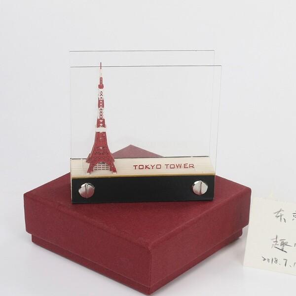 Tokyo Tower Omoshiroi Block 3