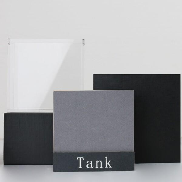 Tank Omoshiroi Block 5