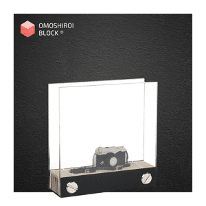 Camera Omoshiroi Block