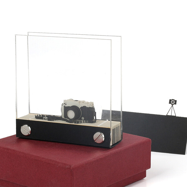 Camera Omoshiroi Block 1