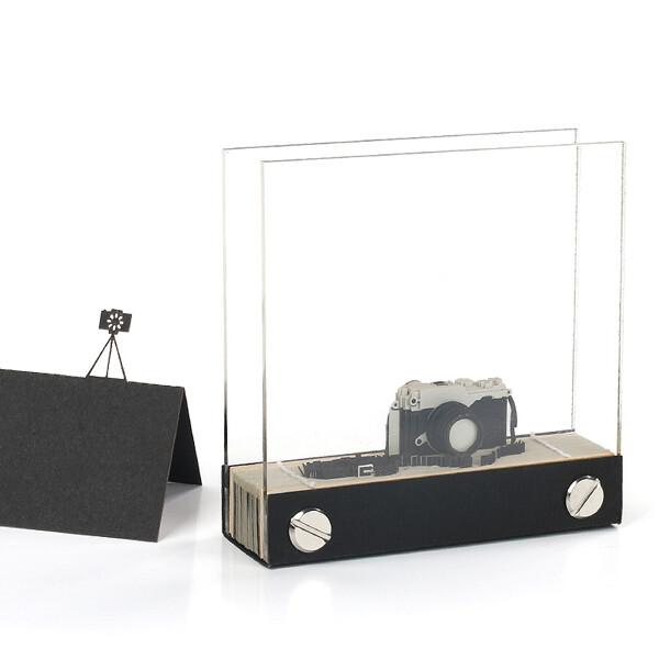 Camera Omoshiroi Block 3