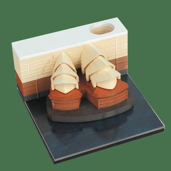 Opera House 5 - ®OMOSHIROI Block