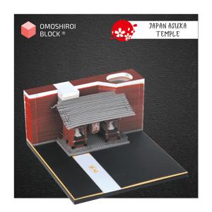 Asuka Temple Omoshiroi Block